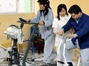 Le Canada finance un projet de santé mentale au Vietnam