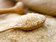 An Giang vise 4 millions de tonnes de riz de haute qualité en 2014