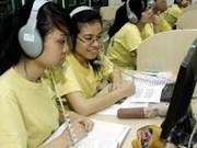 Compétences en anglais : le Vietnam au 28e rang