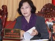 L'Audit d'Etat doit lutter résolument contre corruption et gaspillage