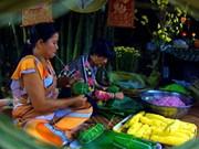 Cân Tho : ouverture de la 3e fête des gâteaux traditionnels du Sud