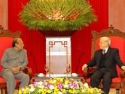 Le Vietnam persiste dans le renforcement des liens avec le Sri Lanka