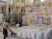 S'orienter vers l'exportation de riz de qualité supérieure en Afrique