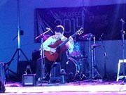 Des artistes vietnamiens au 4e Festival Guitar au Sri Lanka