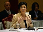Thaïlande: les législatives auront lieu à la date prévue