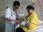 Le ministère de la Santé renforce la lutte contre la rougeole