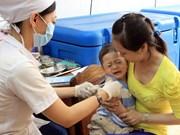 Lào Cai et Son La, actives dans la lutte contre la rougeole