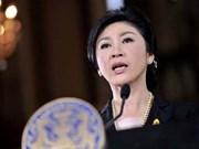 Thaïlande : la Commission anti-corruption va inculper le PM