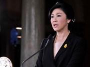 Thaïlande : la PM intérimaire réfute les accusations de négligence