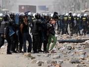 Cambodge : le PM demande la levée de l'interdiction des manifestations