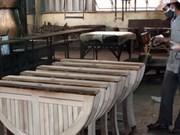 Belles opportunités pour les producteurs et exportateurs de bois et meubles en bois