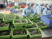 Le Vietnam à l'Expo des produits de la mer d'Amérique du Nord