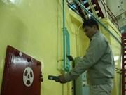 Réacteur nucléaire de Dà Lat: 30 ans de fonctionnement en toute sécurité