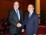 Vietnam-Nouvelle-Zélande: la coopération se développe activement