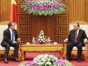 Intensification des relations Vietnam - Nouvelle-Zélande