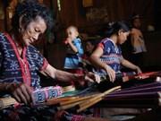 Quang Nam privilégie le développement des métiers traditionnels liés au tourisme