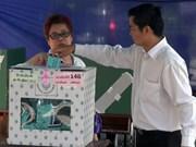 Élections sénatoriales en Thaïlande