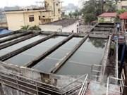La BM aide Can Tho à construire des stations d'eau potable