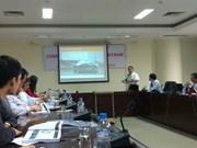 Aéronautique : deux conférences de Safran au Vietnam