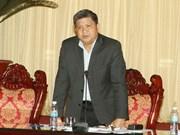 AN : trois projets de lois en débat au sein de la Commission de l'Economie