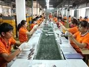 Hô Chi Minh-Ville cherche à tripler son revenu per capita