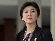 Thaïlande: la PM a plus de temps pour préparer sa défense