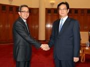Le PM Nguyen Tan Dung reçoit l'ambassadeur du Brunei