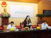 Le Vietnam se prépare à l'IPU-132