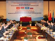 Colloque sur la promotion de la coopération Vietnam-Biélorussie