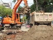 Aide japonaise aux projets urbains dans la province de Binh Duong