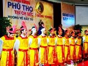 Journée de la culture du Vietnam à Prague