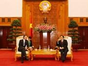 Vietnam et Royaume-Uni coopèrent dans la conservation de la faune