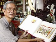 Un ouvrage lève le voile sur les tenues de la cour des Nguyên