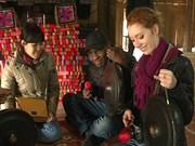 La vie rythmée par les gongs des Muong