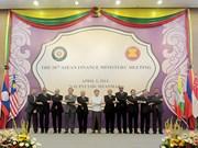 L'ASEAN+3 cherche à renforcer les marchés obligataires