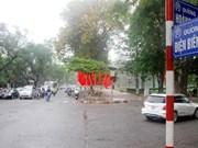 Diên Biên Phu, une avenue au cœur de Hanoi