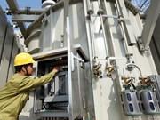Une nouvelle ligne de 500 kV commence à alimenter le Sud