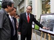 La VNA expose des clichés sur la victoire de Dien Bien Phu