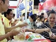 Les produits vietnamiens dominent le marché cambodgien