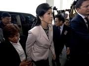 Thaïlande : le PM réfute les accusations d'abus de pouvoir