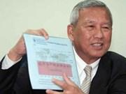 La Première ministre thaïlandaise destituée, un vice-PM nommé à sa place  à sa place
