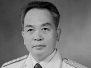 La vie du général Vo Nguyên Giap, une marche à travers le siècle
