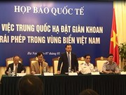 Vietnam mettra tout en œuvre pour défendre sa souveraineté