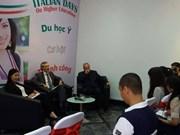 Bientôt le premier Salon de l'éducation italienne à Hanoi et à HCM-Ville