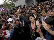 ONU et USA : appel à la maîtrise et au dialogue en Thaïlande