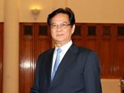 Pour une communauté de l'ASEAN de paix et de prospérité