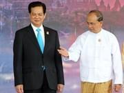 La solidarité et l'union font la force de l'ASEAN