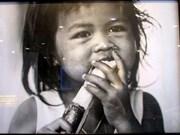 Les enfants vietnamiens vus par un photographe français