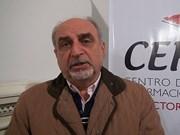 Argentine : le PCA se préoccupe de la tension en Mer Orientale