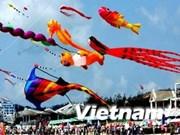 Clôture du festival de cerf-volant à Ba Ria-Vung Tau